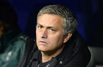 Mourinho: I'm ready to stay at Chelsea for a long time