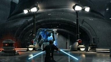 Star Wars: The Force Unleashed 2 Demo