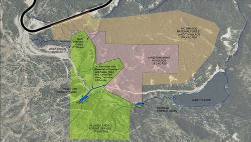 Revenge of the Megaprojects: Courtroom Battle Likely in Fight Over the Village at Wolf Creek