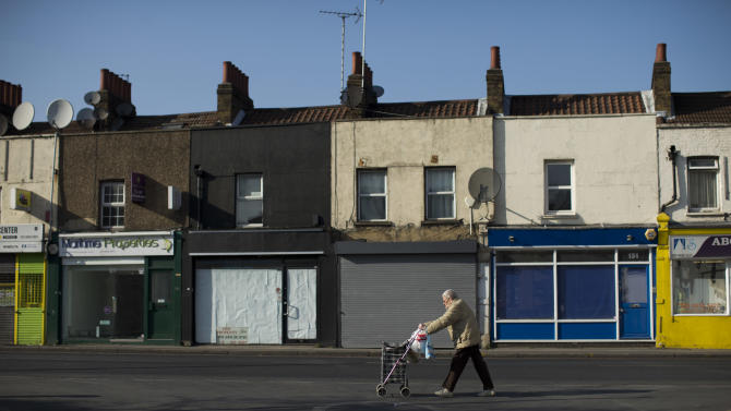 A nation of shopkeepers? UK seeks to keep its soul