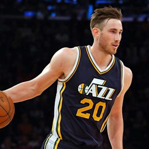 NBA Scouting Report: Gordon Hayward