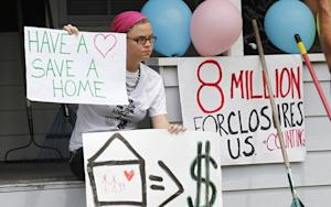 800,000 Americans Could Have Avoided Foreclosure
