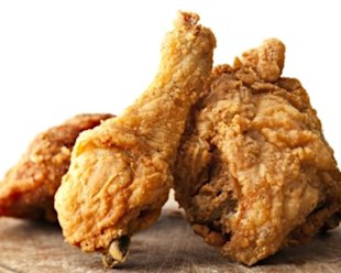 The Perfect Fried Chicken Recipe.
