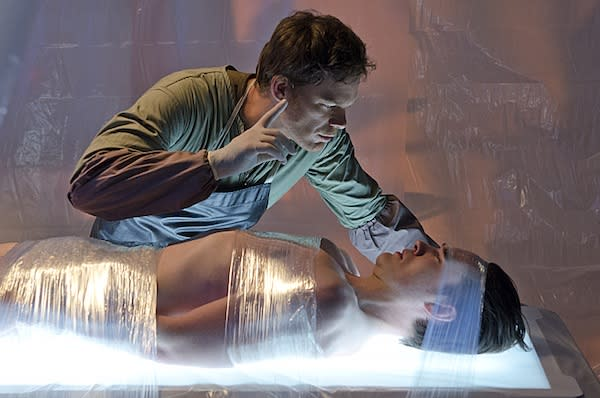 Dexter EP Prepares for Polarizing Fan Reaction to Series Finale, Maintains, 'It Feels Right to Us'