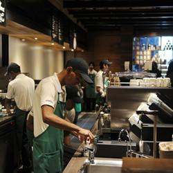 Starbucks Offers More Proof That Obamacare Is Helping The Economy