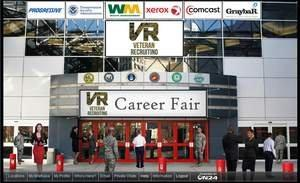 ON24 Platform Powers Veterans Virtual Job Fair