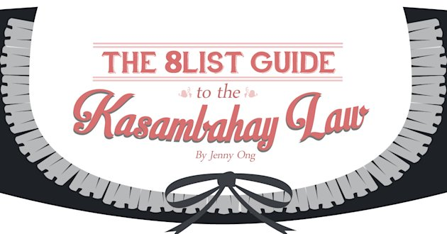 The 8List Guide to the Kasambahay Law