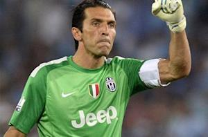 Buffon desperate for Champions League glory