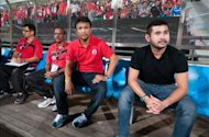 Fandi: S.League got it right in 1996