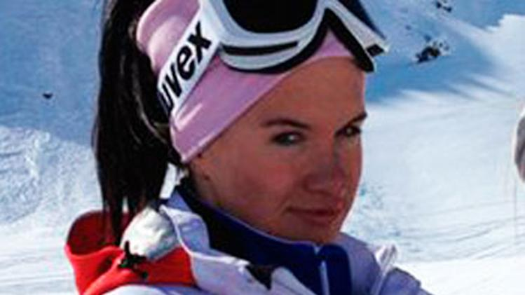 Injured Russian Olympic skier can't feel her legs