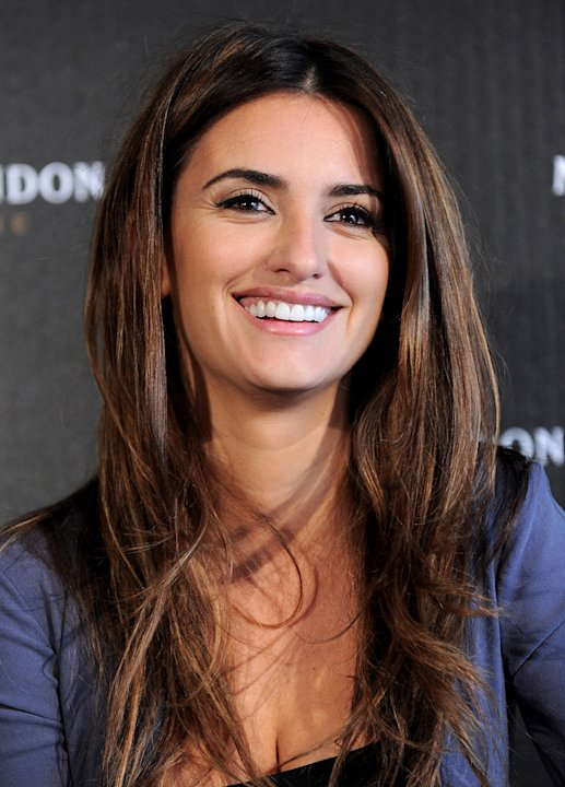 Penelope Cruz 2010