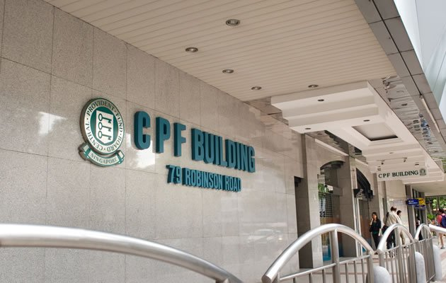 The ministry of manpower announced changes to the cpf and medisave
