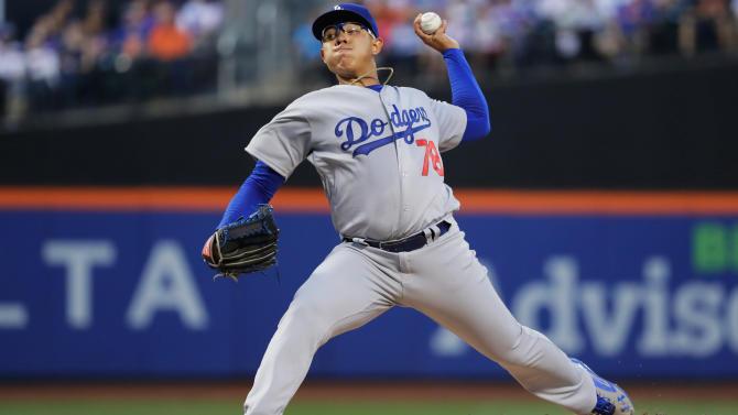 Urias battles on MLB debut, Donaldson stars