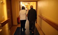 Government Favours Cap On Elderly Care Costs