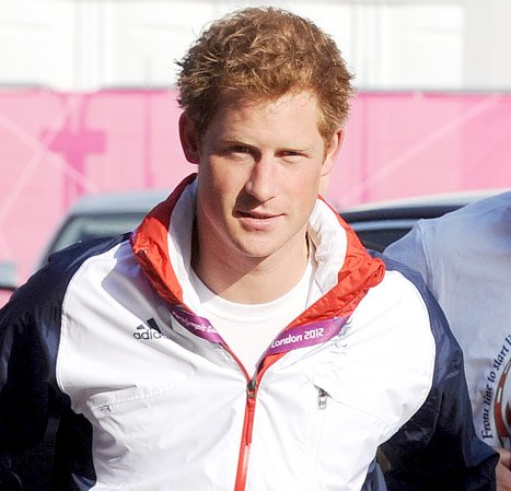 Prince Harry's Vegas Party Girl, Carrie Reichert, Arrested: Report