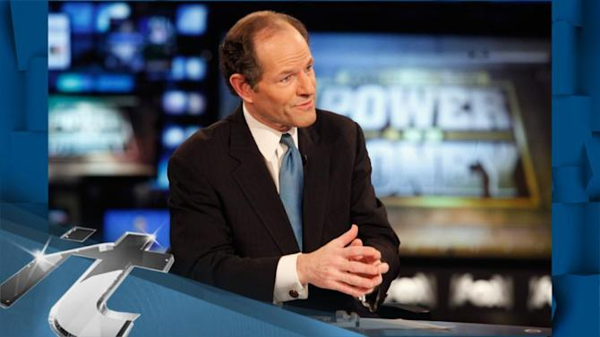 Social Issues Breaking News: Spitzer Seeks Ballot for City Comptroller's Race