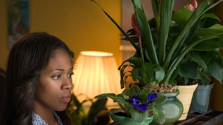 Nicole Beharie American Violet Production Stills Samuel Goldwyn 2009