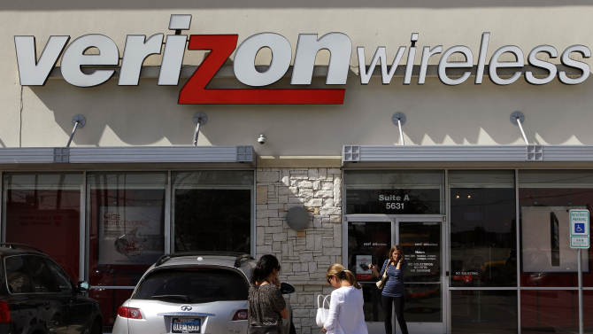Court rejects Verizon challenge to roaming rule