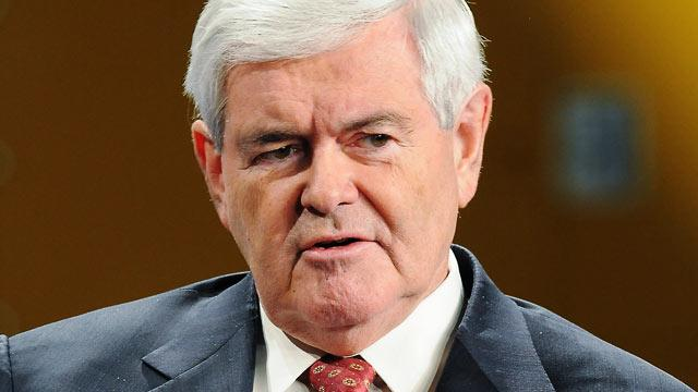 Four Keys to Newt Gingrich's Future as Frontrunner