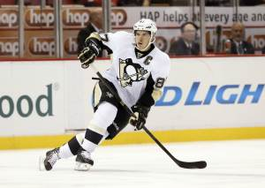 New-look Penguins eager to get started