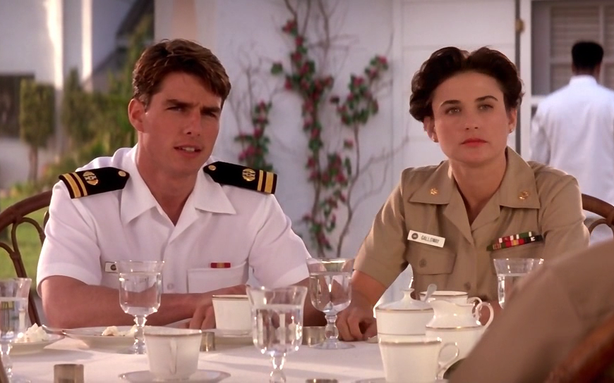 When Tom Cruise Was Great: 'A Few Good Men' at 20