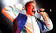 Notorious Sex Pistols Track To Be Released