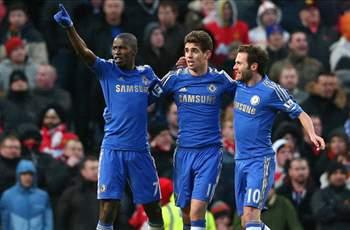 FA Cup Preview: Chelsea - Manchester United