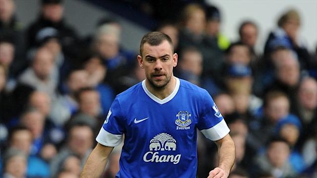 Darron Gibson was glad to get back to winning ways on Saturday