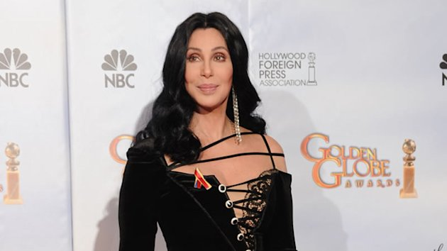 Cher is Coming To TV!