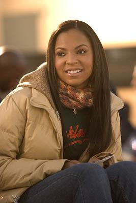 Ashanti as Kyra in Paramount's Coach Carter