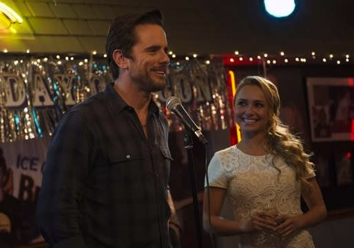 Nashville Recap: For He's a Jolly Good Fellow