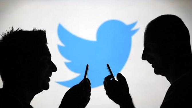 Tweet of the day: Twitter plans IPO