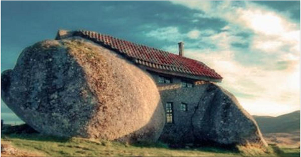 9 Most Insane Houses From Around the World