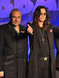 Black Sabbath Luncurkan Album The Best