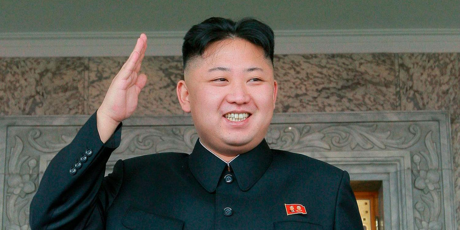 North Korean satellite nonfunctional and 'tumbling in orbit' following weekend launch