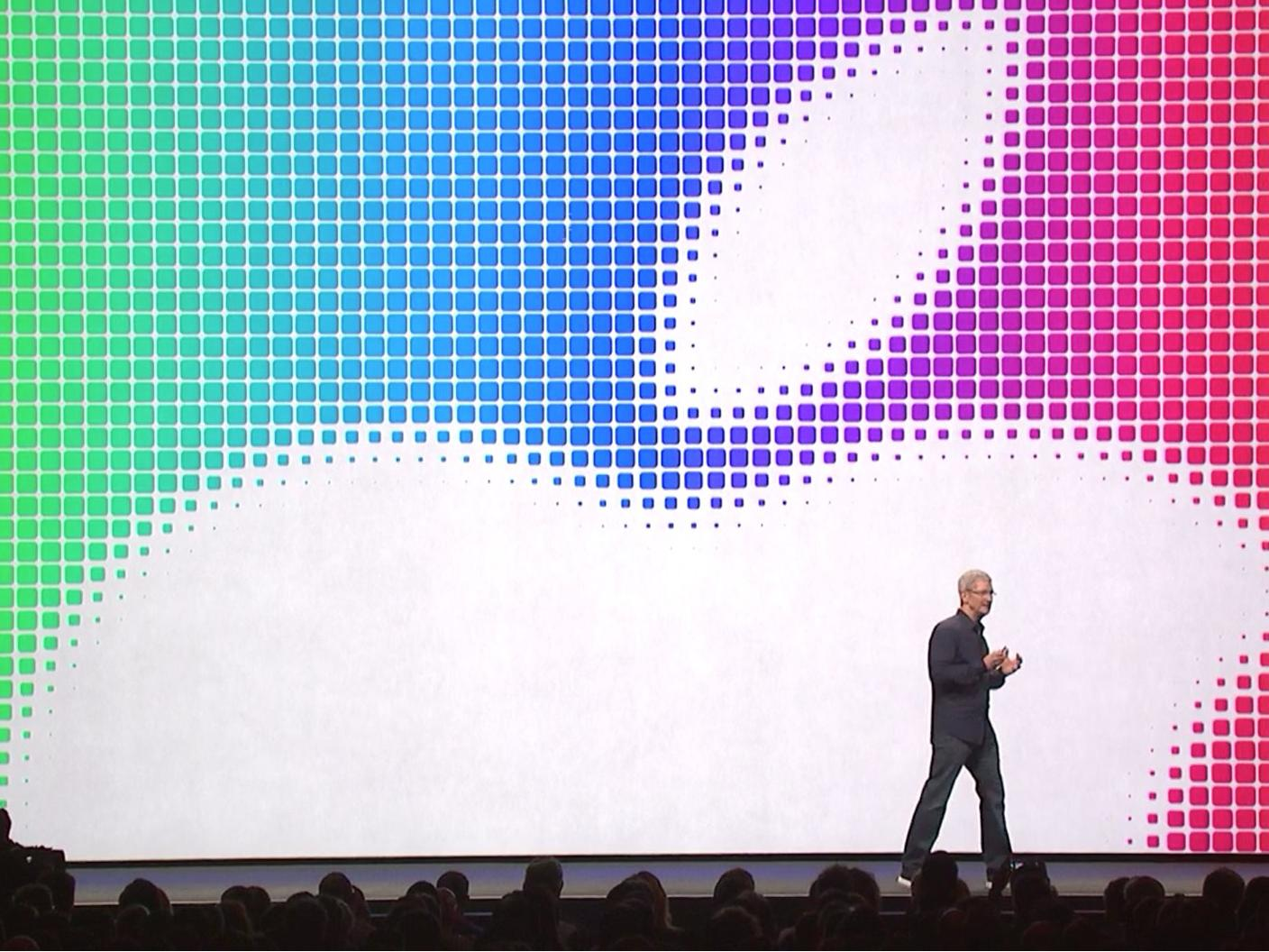 Apple's biggest event of the year begins June 8