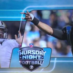 What to Watch: New Orleans Saints vs. Carolina Panthers