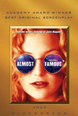 DreamWorks Pictures' Almost Famous