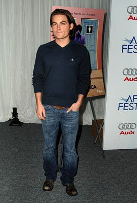 Premiere: Kevin Zegers at the LA premiere of The Weinstein Company's Transamerica - 11/6/2005