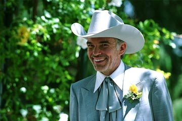 Billy Bob Thornton in Universal's Intolerable Cruelty