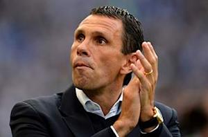 Poyet: I can keep Sunderland in the Premier League