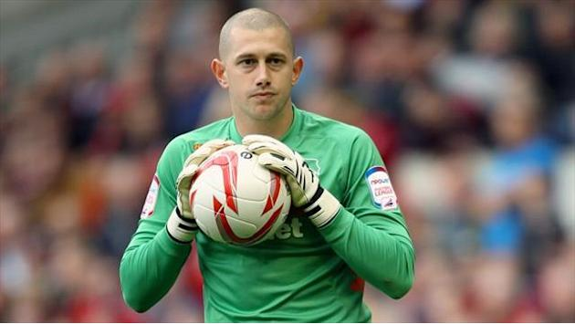 Championship - Fielding in talks with Bristol City