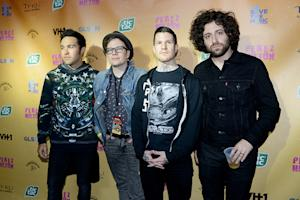 Fall Out Boy Announce Fall Arena Tour