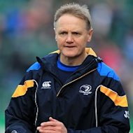 Leinster coach Joe Schmidt is not thinking too far ahead despite prospect of a hat-trick of European titles