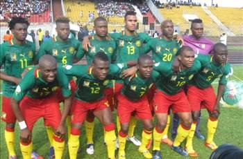 2013 Africa Cup of Nations 1st leg qualifying results: Cameroon shocked by Cape Verde, Tunisia draw in Freetown