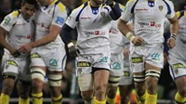 Clermont Auvergne secured an impressive win over Leinster in Dublin