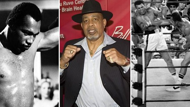 Ken Norton (Photo credits left to right Imago, Reuters, AFP)