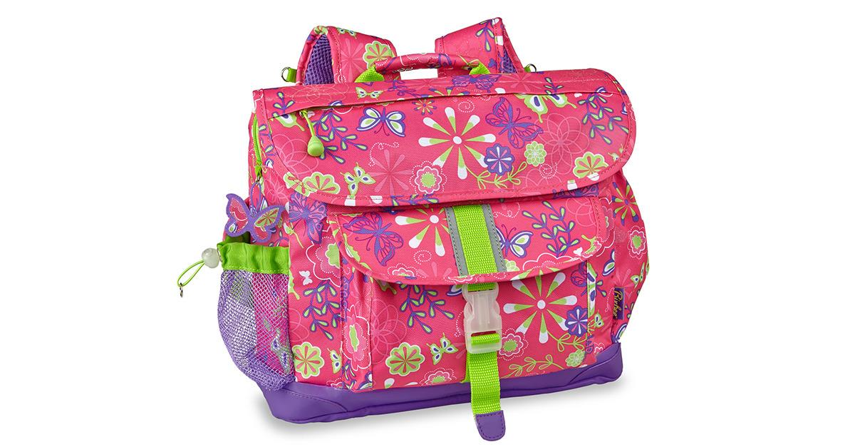 'Butterfly Garden' Kids Backpacks, Now Only $50