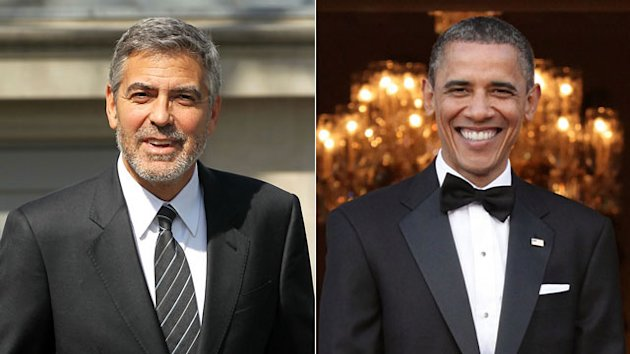Exclusive: George Clooney to Host Obama Fundraiser