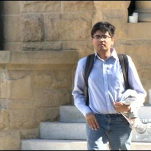 15-Year-Old Whiz Kid Enters Graduate School At Stanford